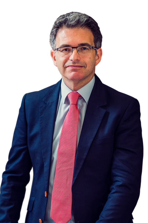Keith Azopardi QC